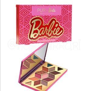 PÜR X Barbie Endless Possibilities II Eyeshadows